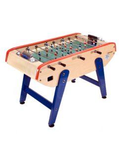 Bonzini - et fransk bord til bordfodbold